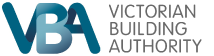 VBA Victorian Building Authority Logo