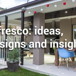 Alfresco ideas designs and insights