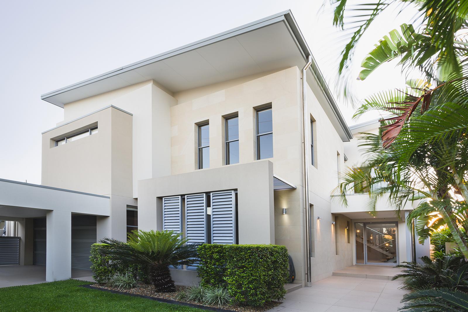 Modern Australian Home Extensions