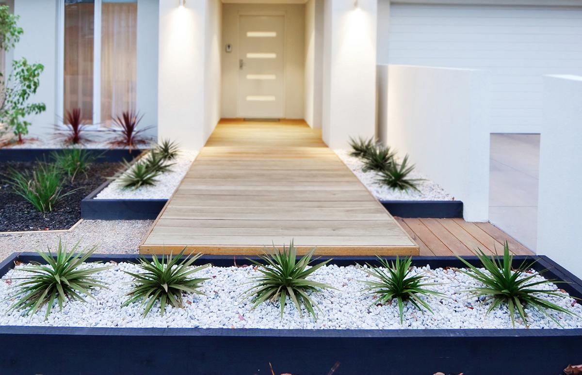 landscaping-design-trend-2019-#3-minimalism
