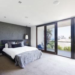 Bedroom extension
